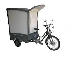 cargocycle